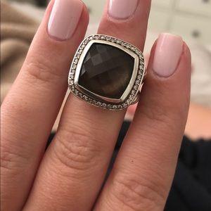 David Yurman Jewelry - David Yurman Albion ring